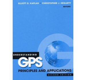 Book Understanding GPS: Principles and Applications