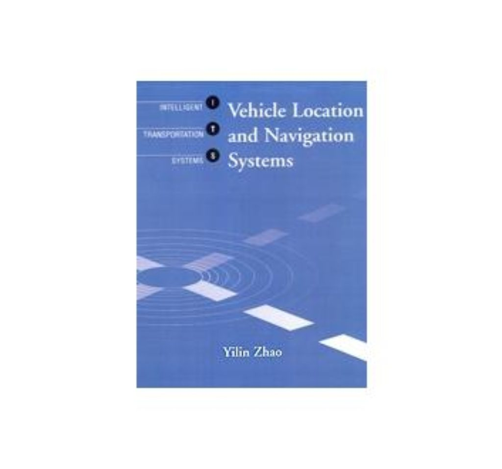 Book Vehicle Location and Navigation Systems