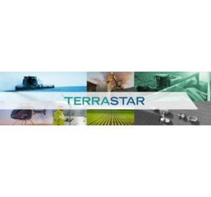 NovAtel TerraStar-C PRO Multi-constellation Correction Service