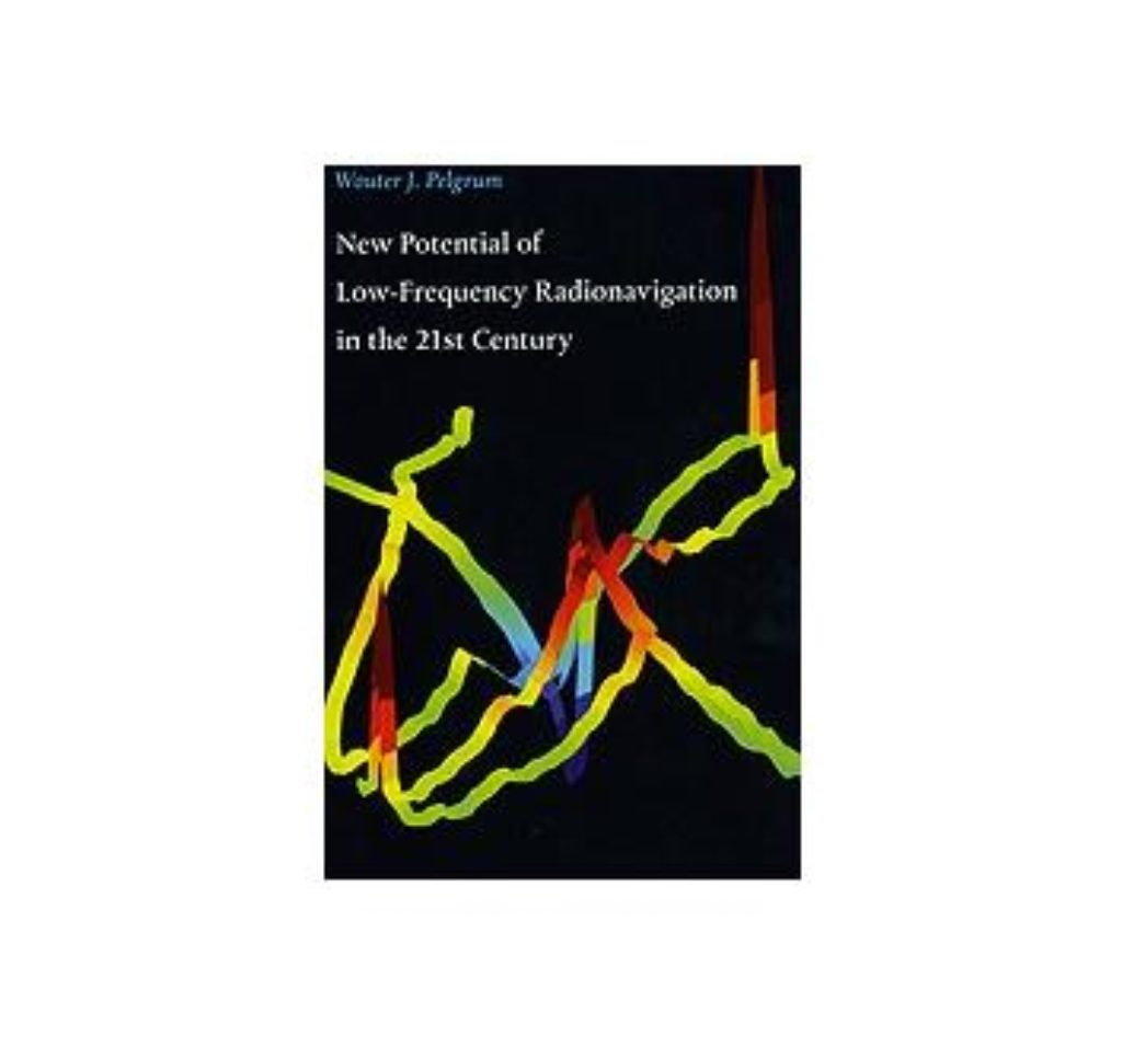 Book New Potencial of Low Frequency Radionavigation in the 21st Century