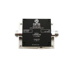 GPS Networking L1FPDC-N GPS Filter