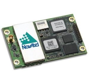 NovAtel OEM615 Series Receivers