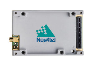 OEM7600 Dual Frequency GNSS Receiver